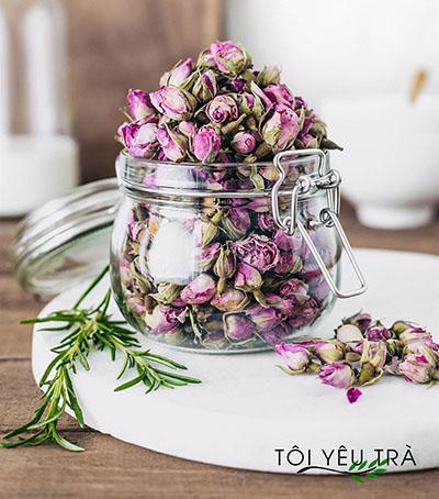 10 loại trà thảo mộc tốt cho sức khỏe bạn nên thử