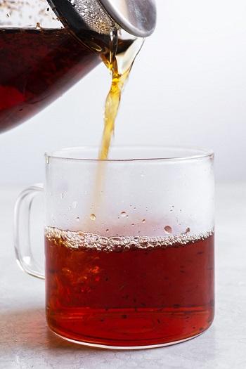10 lợi ích tuyệt vời của Hồng trà Nam Phi Rooibos đối với da, tóc và sức khỏe