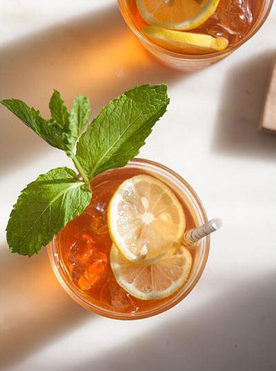 6 Loại Trà Thích Hợp Để Uống Vào Mùa Hè Bạn Nên Biết