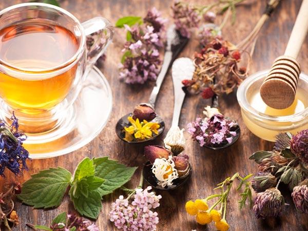 Bạn uống trà gì? Khi nào? Và ở đâu?