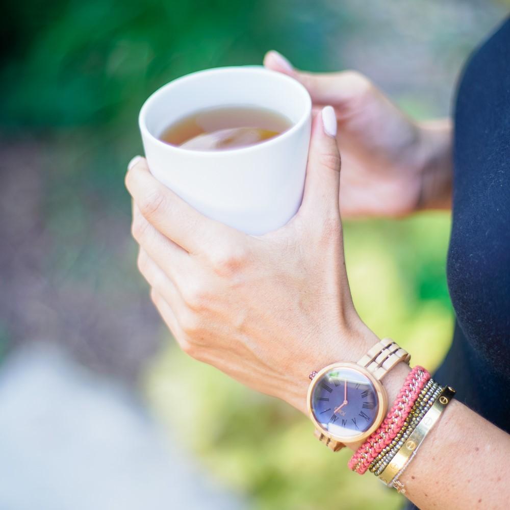 Chọn trà gì khi bạn muốn chuyển từ Café sang Trà?