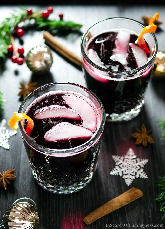 Hướng dẫn làm Sorrel - đồ uống nổi tiếng nhất tại Caribbean làm từ Atiso đỏ