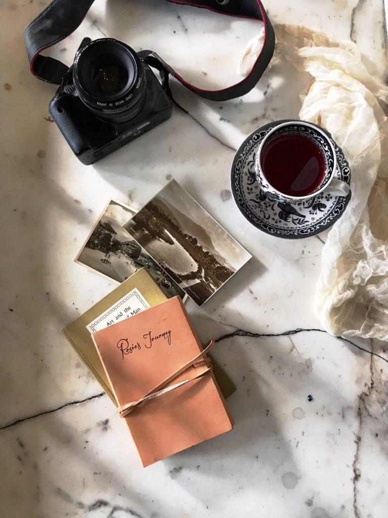 Những loại trà nên mang theo khi đi du lịch