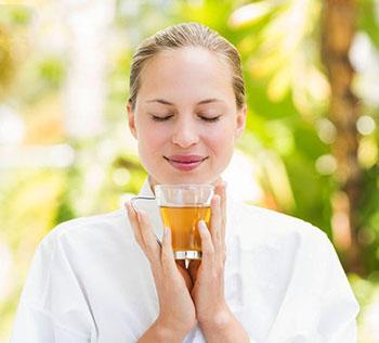 Uống Trà Tốt Cho Sức Khỏe Tăng Cường Hệ Miễn Dịch Và Giải Tỏa Căng Thẳng