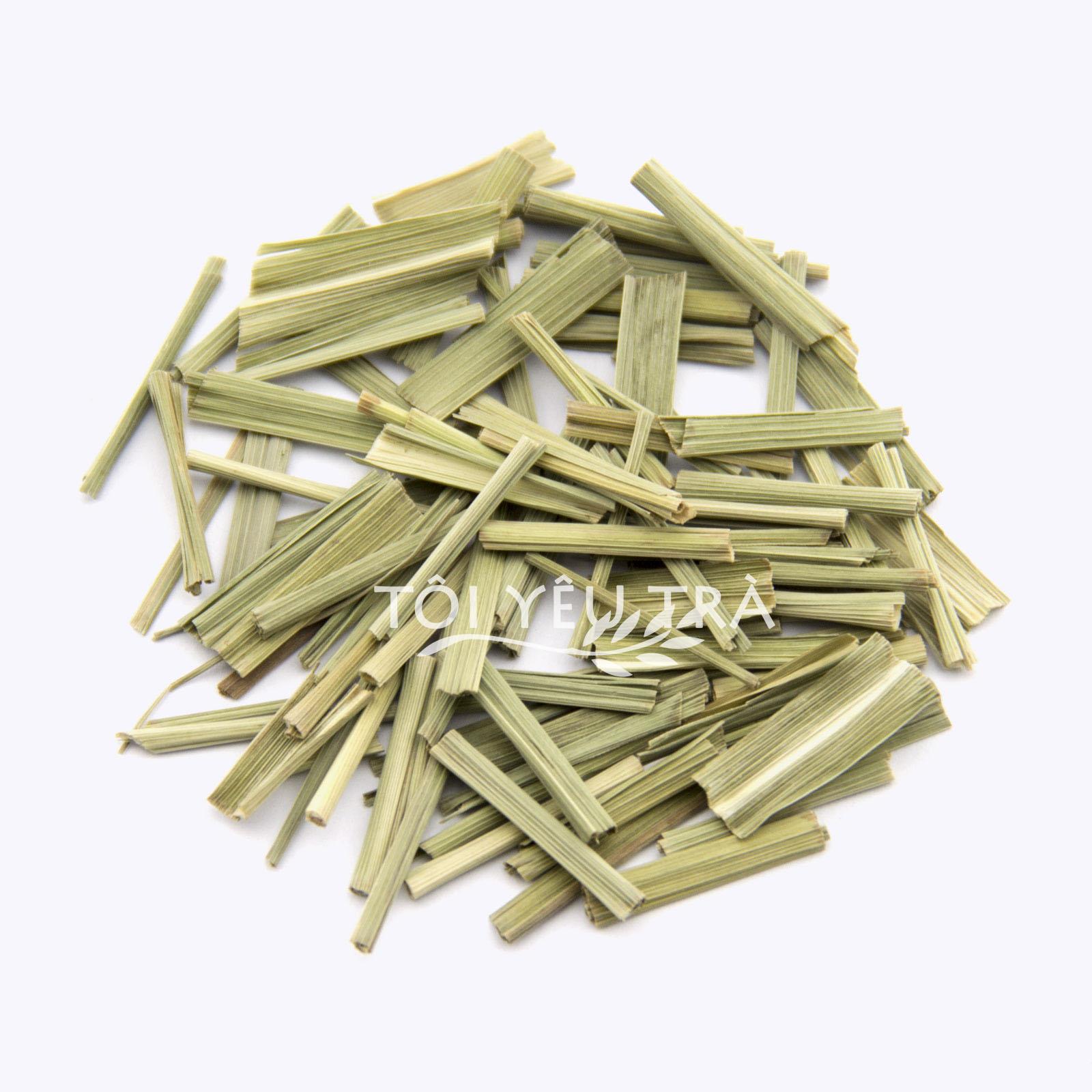 Trà sả chanh (Cỏ sả chanh) - Lemongrass