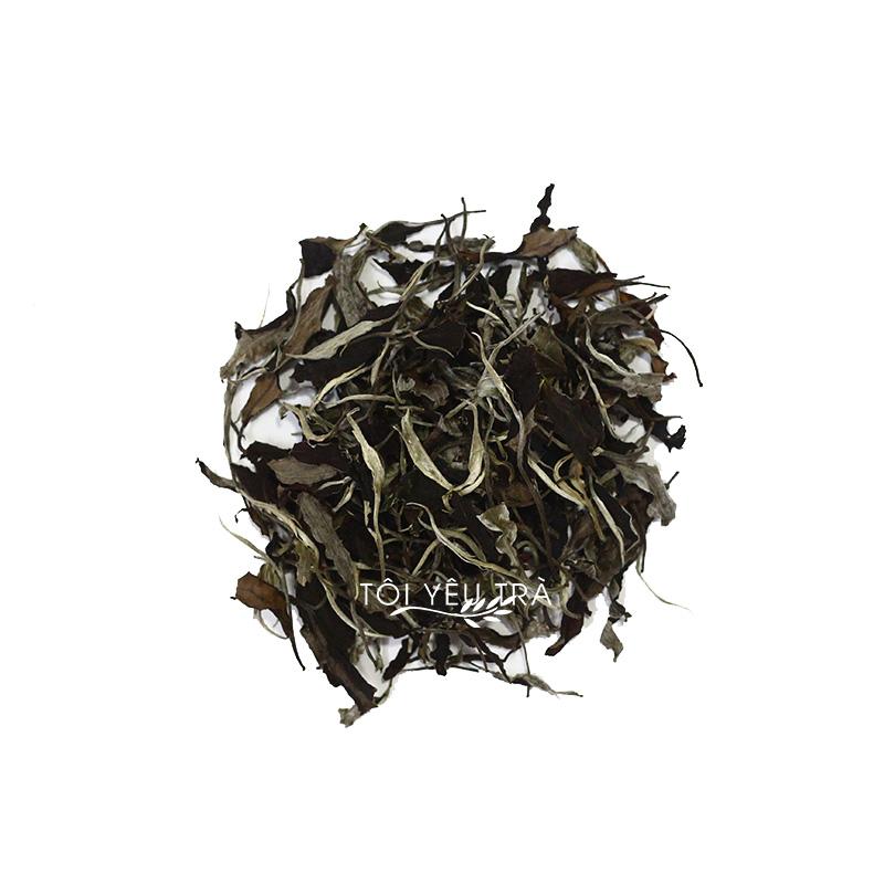 Trà trắng mẫu đơn (Bạch trà mẫu đơn)
